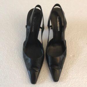 Enzo Angiolini high heel pumps